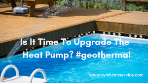 Should You Upgrade The Heat Pump?