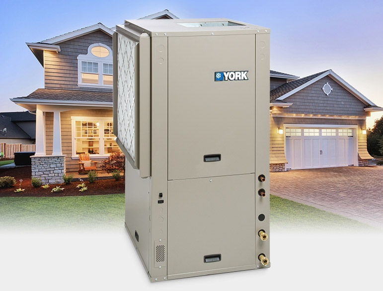 GeoThermal Air Conditioning | Symbiont Service