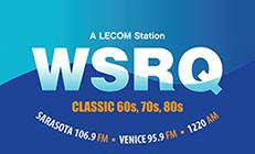 WSRQ logo