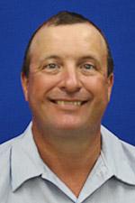 Chad Harvey - Service Technician