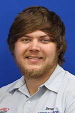 Devon Kapusta - Planned Maintenance Technician