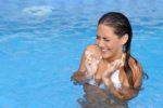 How Warm Is Warm Enough For The Pool Water?