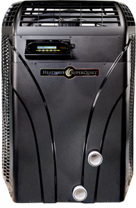 AquaCal HeatWave Superquiet Heat Pump