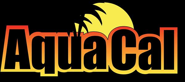 AquaCal Logo