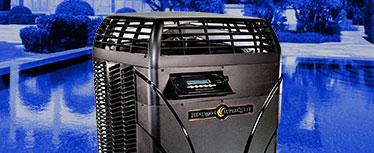 Pool Heat Air Source Heat Pump
