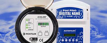 Pool Salt Chlorine Generators