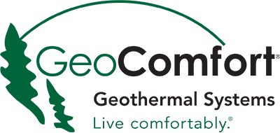 GeoComfort GeoThermal Systems Logo
