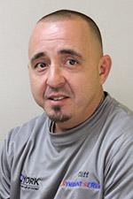 Clifford Hernandez - Lead Install Technician