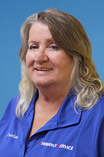 Denise McGuire - Customer Service Representative