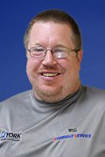 Will Hemple - Service Technician