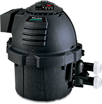 Pentair Sta-Rite Max-E-Therm Gas Pool Heater
