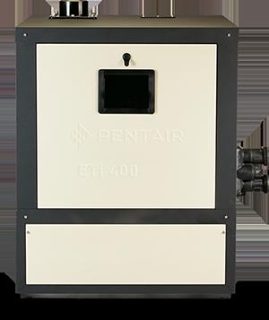 Pentair ETi 400 gas pool heater